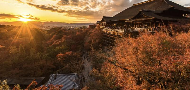 Medieval Kyoto