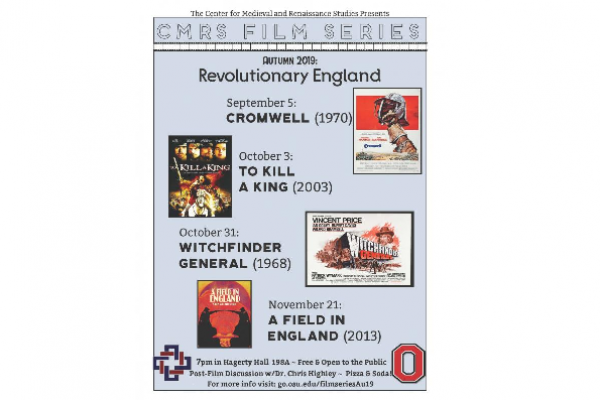 film series flyer