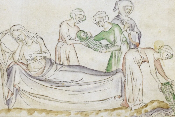 lea_t_olsen_-_performative_rituals_for_conception_and_childbirth_-_bl_royal_b_vii_f._22v